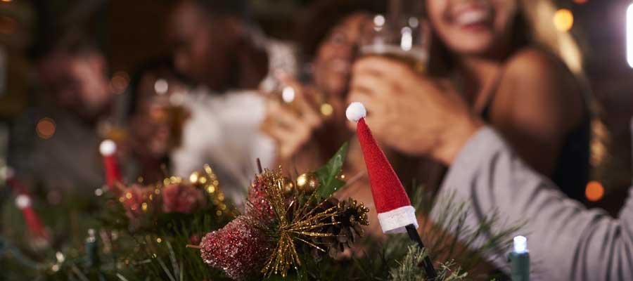 Julefrokost på Hotel Gilleleje Strand