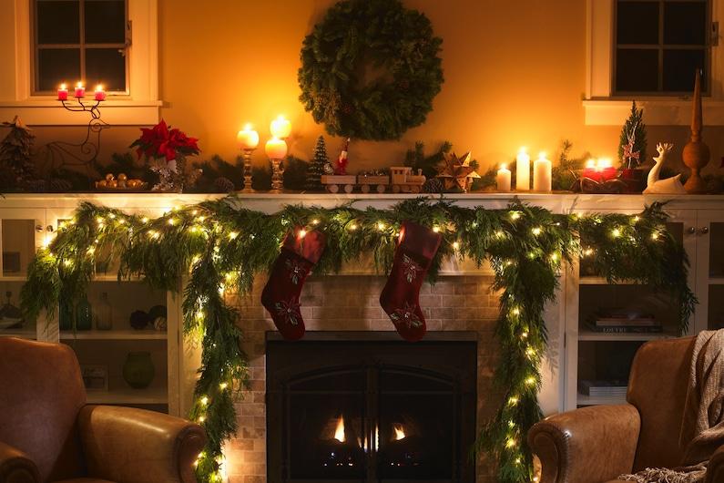 Julemiddag ud af huset fra Hotel Gilleleje Strand