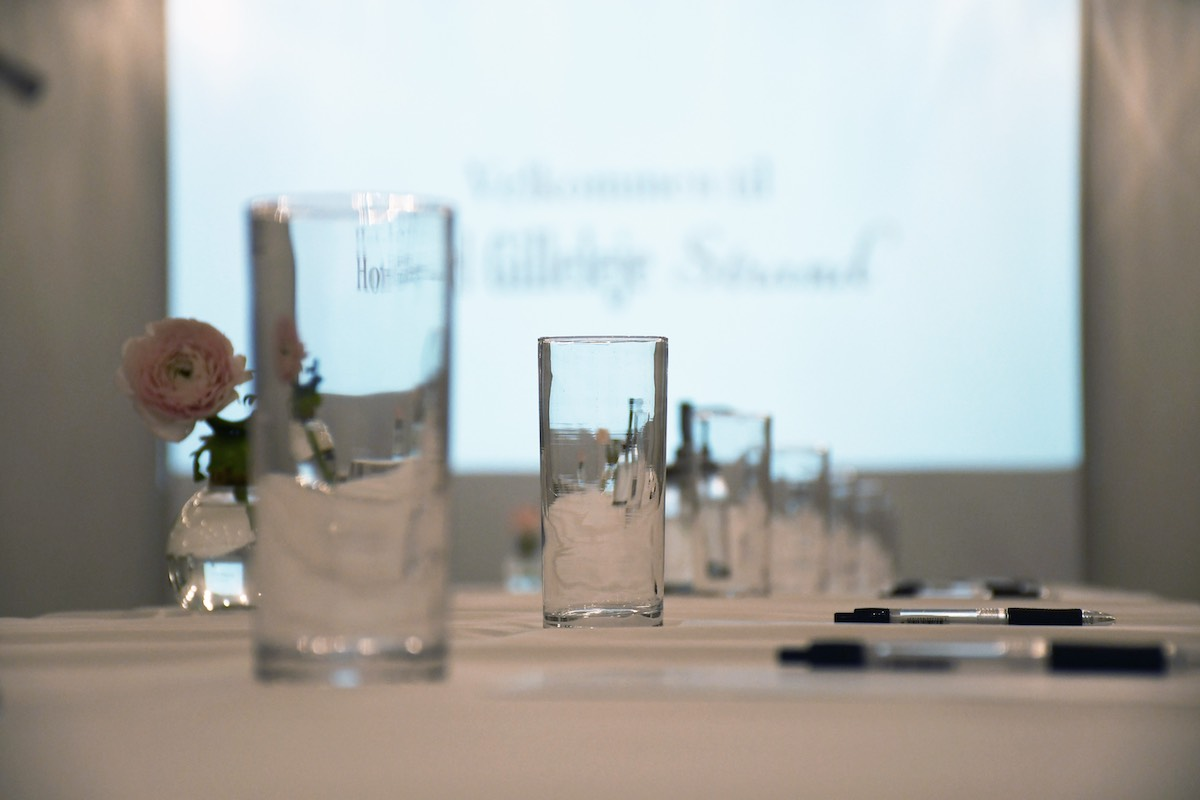 Møder og konferencer i Nordsjælland